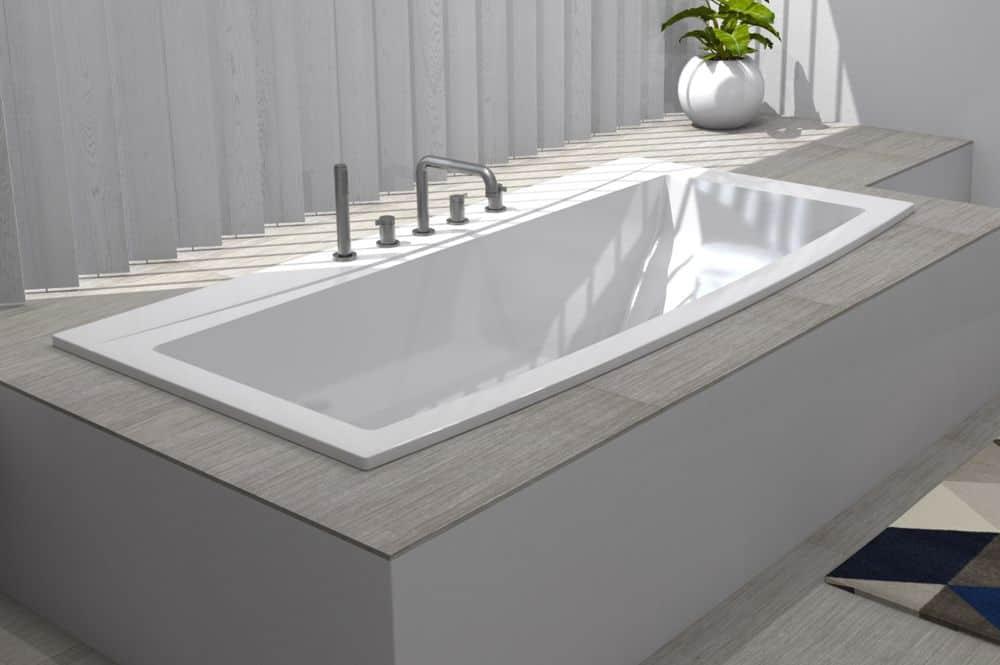 baignoire en lot haut de gamme baignoire poser baignoire sur pattes watergame company. Black Bedroom Furniture Sets. Home Design Ideas