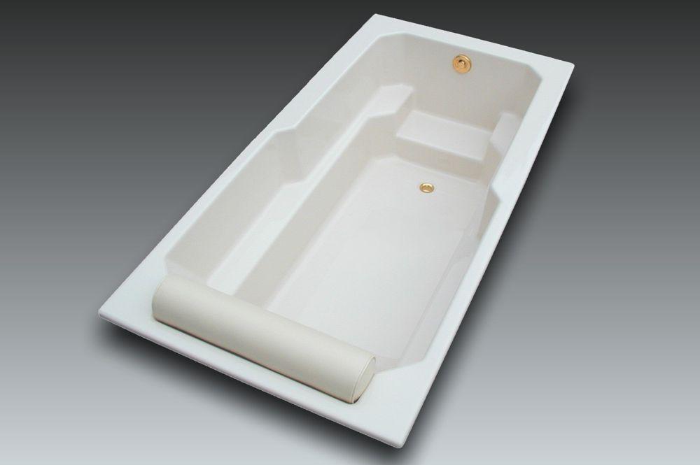 Baignoire confortable MINI-PLAISANCE by Watergame Company