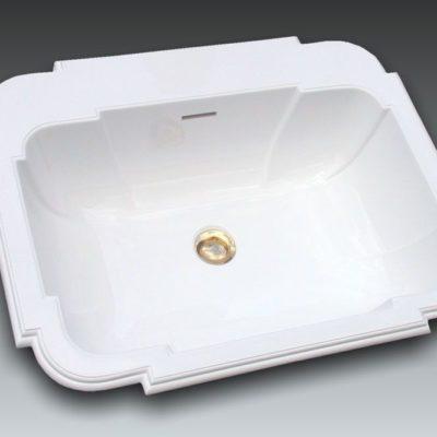 vasque forme spéciale