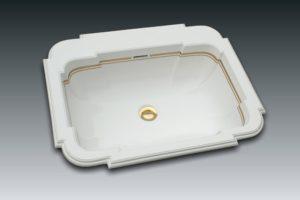 Vasque de luxe JEWEL by Watergame
