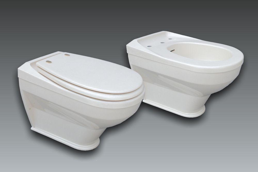 wc au sol
