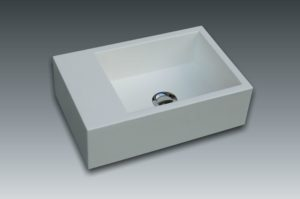 lave-mains compact Basic Line 4 - Watergame Company
