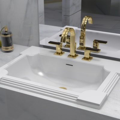 Vasque haut de gamme MAJESTY by Watergame