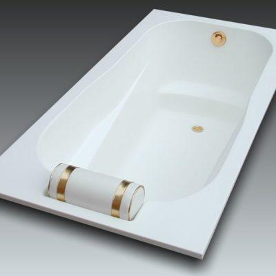 baignoire confort