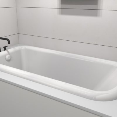 Petite baignoire