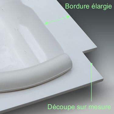 Baignoire Sur Mesure Salle De Bain De Luxe Watergame Company